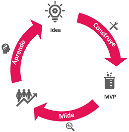 MVP minimun viable product